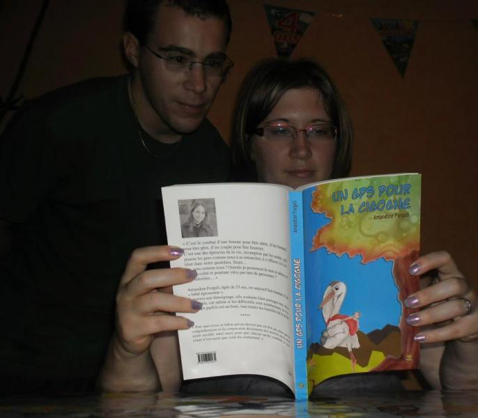 8. Coralie et Jérémy