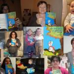 Les photos souvenir de mes lecteurs...