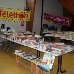 Salon du livre de Saint Lys 2012