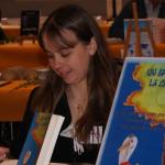 Salon du Livre de Saint Jory 2012