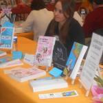 Salon du livre de Saint-Jory 2013
